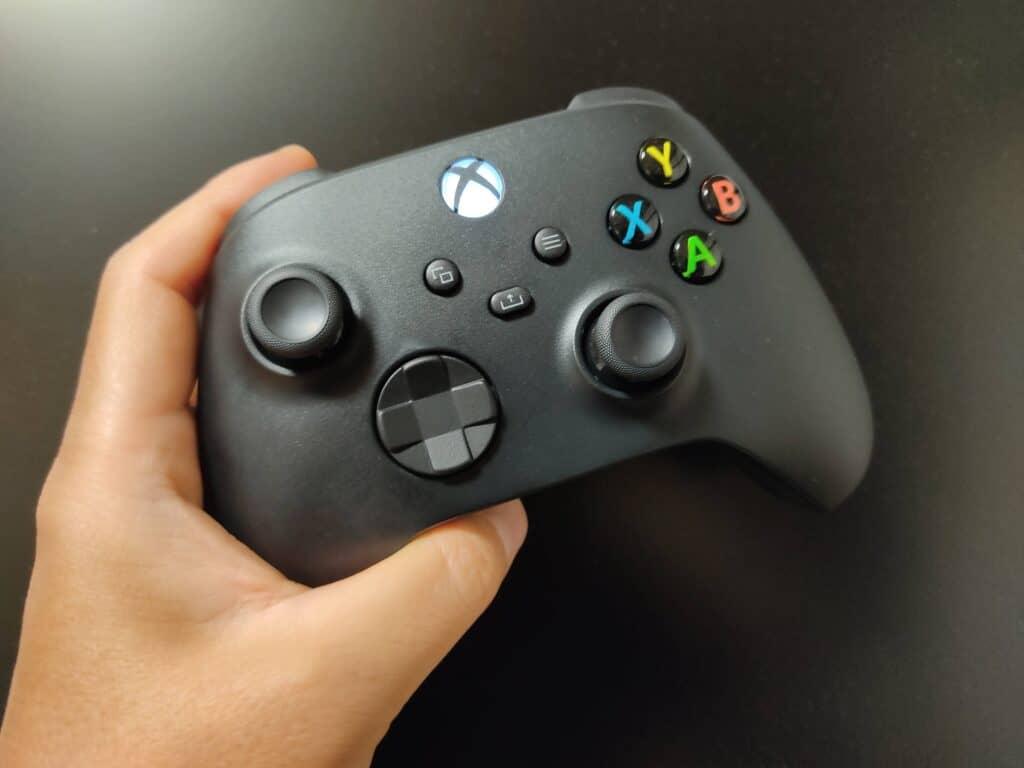 マイクロソフト「Xbox ワイヤレス コントローラー 」